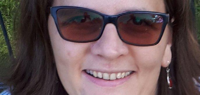 Zaginęła 38-letnia Iwona Żądło z Olsztyna [AKTUALIZACJA]