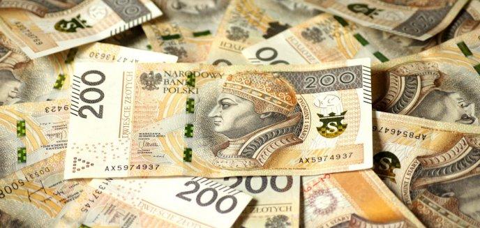 68-letni emeryt chciał wyłudzić kredyt na 12 tys. zł na fałszywe dokumenty