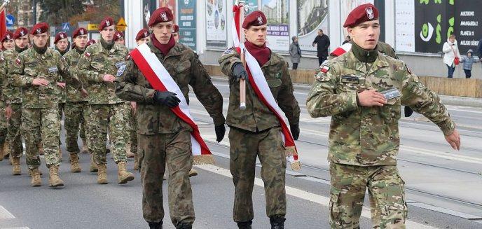 Obchody Święta Niepodległości w Olsztynie [PROGRAM]