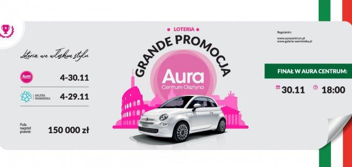 Artykuł: A czy Ty zarejestrowałeś już swój kupon w Grande Promocja?