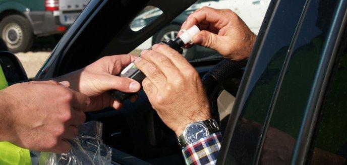 Artykuł: Pijani kierowcy na olsztyńskich ulicach. W sam weekend zatrzymano troje z nich