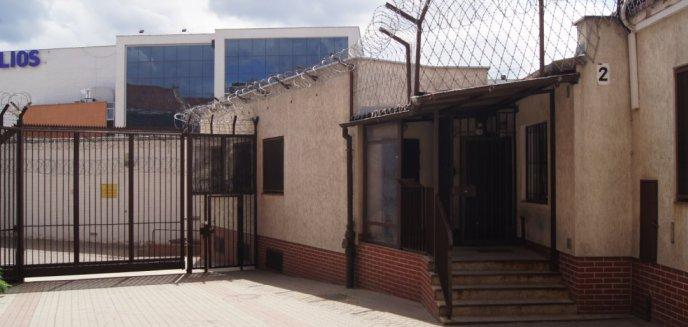 Artykuł: Funkcjonariusz Służby Więziennej w areszcie. Miał podżegać do zabójstwa
