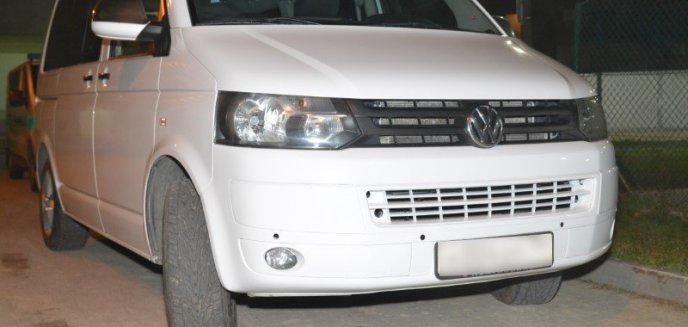 Artykuł: Volkswagen skradziony w Andorze, po dziewięciu latach odnaleziony na granicy w Bezledach