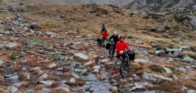 Artykuł: 1500 km na rowerze w ciągu trzech miesięcy. Olsztyńscy harcerze zakończyli ekspedycję po USA [ZDJĘCIA]