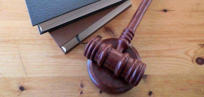 Artykuł: Prezes Sądu Rejonowego w Olsztynie zawiesił w obowiązkach sędziego Pawła Juszczyszyna
