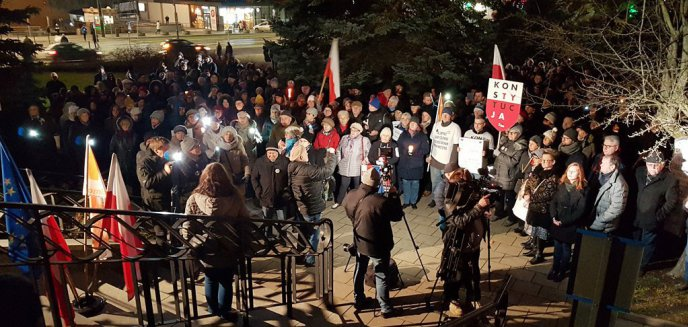 Artykuł: Olsztyńscy sędziowie żądają przywrócenia niezależnego Trybunału Konstytucyjnego. Podjęto ważne uchwały