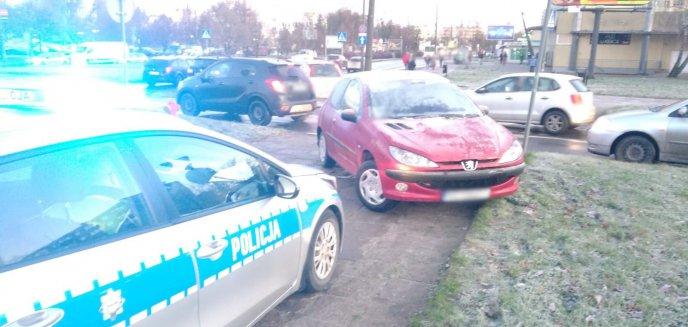 Artykuł: Potrącenie pieszej na przejściu na ul. Dworcowej