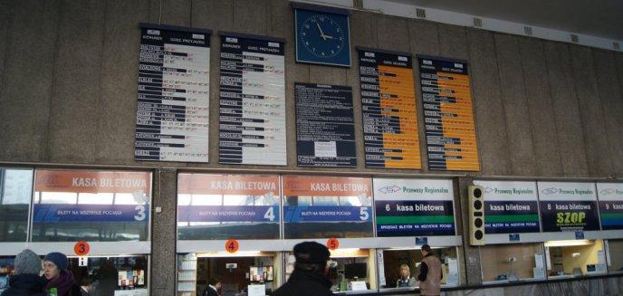 Artykuł: Informacja o wyroku ws. dworca Olsztyn Główny okazała się kaczką dziennikarską