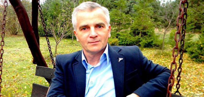 Artykuł: Nowa partia na scenie politycznej. Andrzej Maciejewski jednym z założycieli