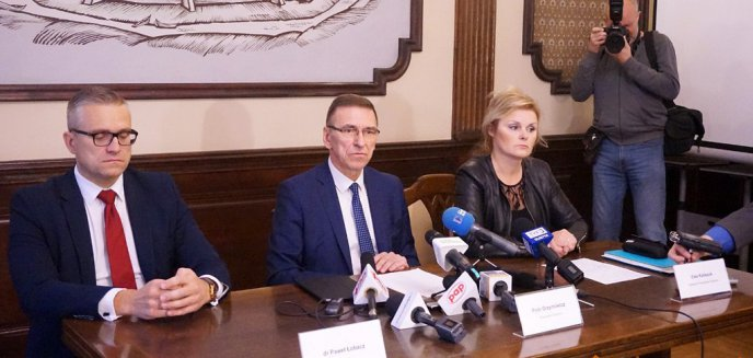 Artykuł: Prezydent Piotr Grzymowicz złożył zażalenie dotyczące poręczenia majątkowego
