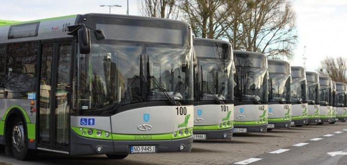 Artykuł: Linia 129. Od przyszłego roku dojdzie do zmian w kursowaniu autobusów do Olsztynka