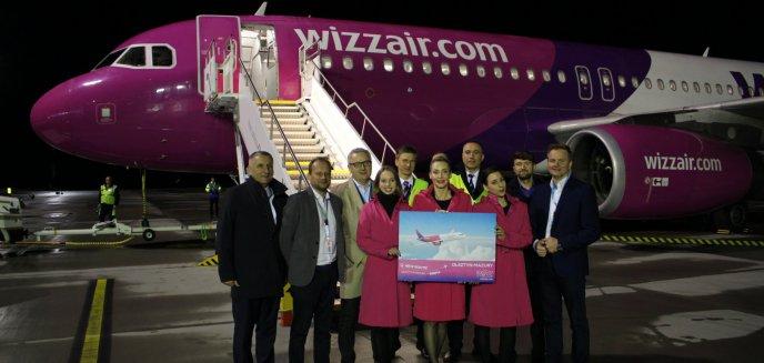 Artykuł: Czy jest szansa, że loty do Bremy powrócą? Mamy komunikat WizzAir