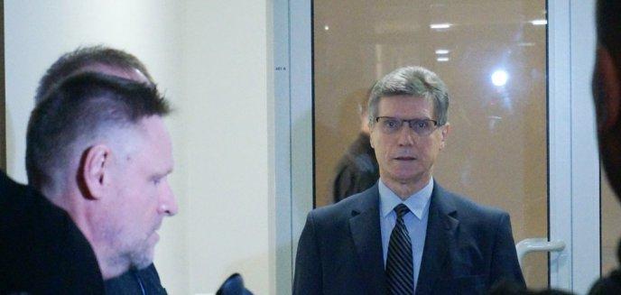 Artykuł: Przełożono ogłoszenie wyroku ws. Czesława Małkowskiego