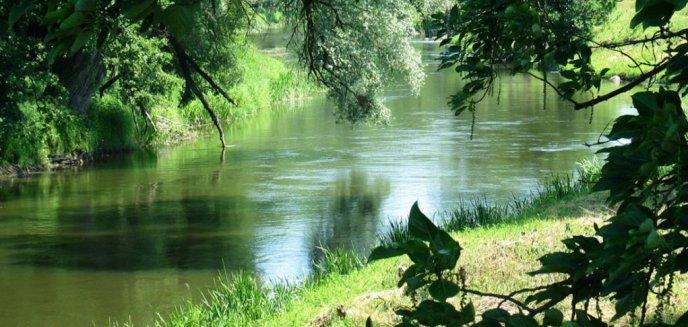 Artykuł: Tragiczny poranek w Olsztynie. Z Łyny wyłowiono ciało mężczyzny