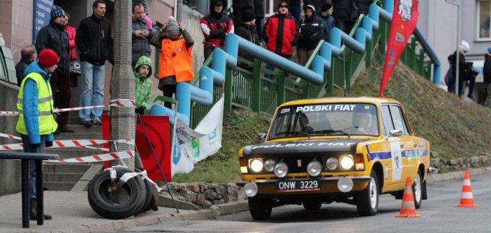 W tym roku bez samochodowego Grand Prix Olsztyna