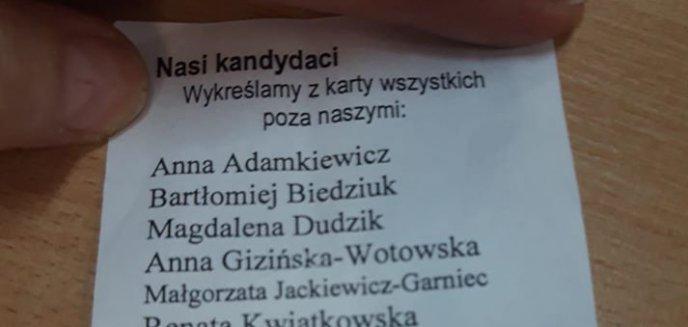 Artykuł: Kontrowersje po głosowaniu w wyborach do Rady Osiedla Podleśna