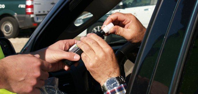 Artykuł: Pijany wsiadł za kierownicę. Miał aż 3,5 promila alkoholu we krwi!