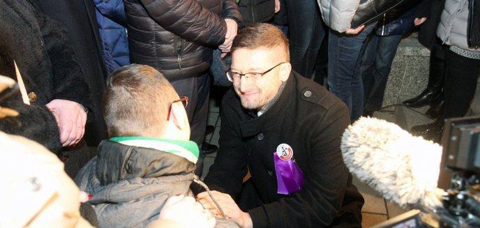 Artykuł: Sędzia Paweł Juszczyszyn może orzekać. Sąd Najwyższy cofa zawieszenie