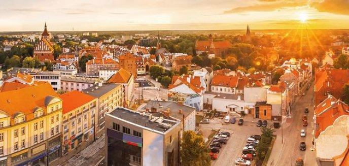 Artykuł: Turystyka jedną z największych zalet regionu. Czy miasto w nią inwestuje?