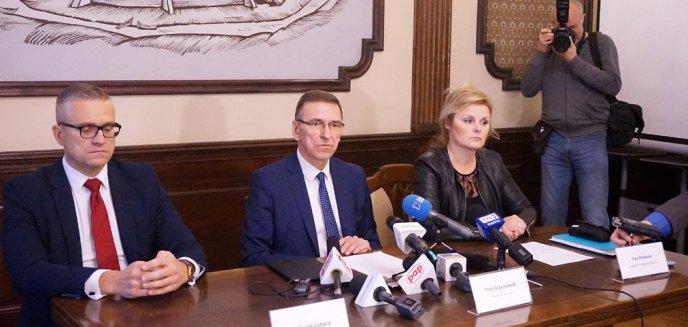 Artykuł: Afera Helpera. Prezydent Piotr Grzymowicz nie uniknie wpłacenia poręczenia