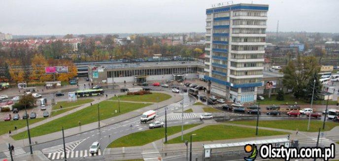 Artykuł: Społecznicy z Forum Rozwoju Olsztyna zmartwieni sprzedażą wieżowca przy dworcu