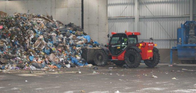 Artykuł: RIO skontroluje czy samorządy zarabiają na śmieciach
