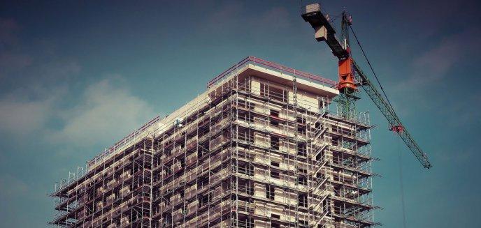 Na Warmii i Mazurach odnotowano najniższy wzrost cen za mieszkania