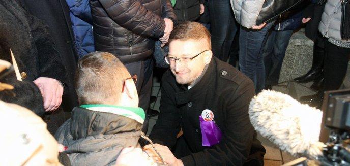 Sędzia Paweł Juszczyszyn osobiście przejrzy w Sejmie listy poparcia do nowej KRS