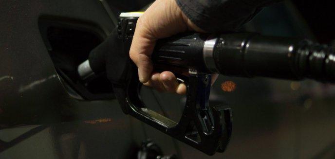 5,31 zł za diesla? Ceny paliw w Olsztynie osiągnęły szczyt