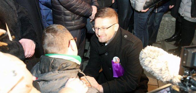 Artykuł: Sędzia Paweł Juszczyszyn jednak nie otrzyma wglądu do list poparcia do nowego KRS