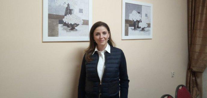 Artykuł: Joanna Mucha w Olsztynie. Jaka jest jej wizja Polski?