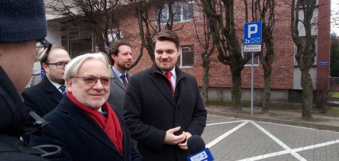 Artykuł: Porozumienie Jarosława Gowina chce odwołania Piotra Grzymowicza. Wystawią swojego kandydata na prezydenta
