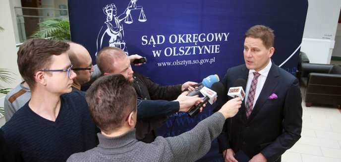 Artykuł: Prezes sądu rejonowego cofnął delegację służbową sędziemu Pawłowi Juszczyszynowi [WIDEO]