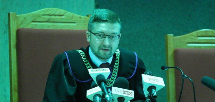 Artykuł: Paweł Juszczyszyn ukarał szefową Kancelarii Sejmu na karę grzywny