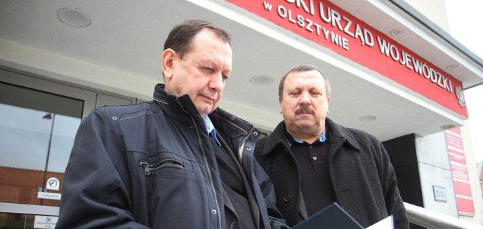 Artykuł: Kętrzynianie też chcą odwołać swojego burmistrza. To kolejny taki przypadek w regionie [ZDJĘCIA]