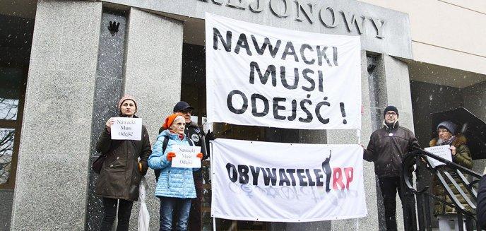 Artykuł: Czy prezes Sądu Rejonowego w Olsztynie sprzeniewierzył się przysiędze sędziowskiej?