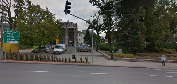 Artykuł: Co dalej z hotelem w centrum Olsztyna? Procedury się ślimaczą