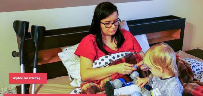 Artykuł: Pomagała innym, teraz sama potrzebuje pomocy. Na leczenie potrzeba 75 tys. zł