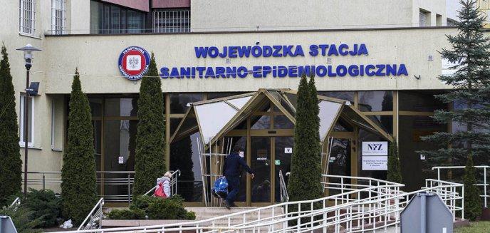 Artykuł: Czy wirus z Chin dotarł do Olsztyna?