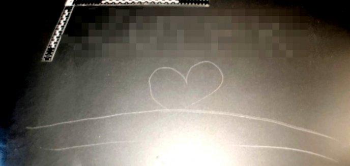 Artykuł: Z miłości zniszczył samochód... matki swojej ukochanej