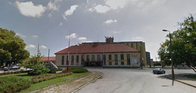 Artykuł: Konserwator wstrzymał remont części dworca w Olsztynku. Co było powodem?