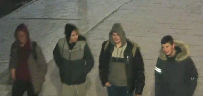 Artykuł: Policja szuka nastolatków, którzy włamali się do automatu z napojami. Rozpoznajesz ich? [WIDEO]