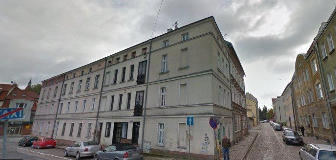 Artykuł: Co będzie z mieszkańcami kamienicy przy ul. Orkana?
