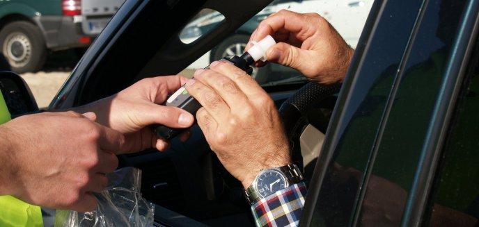 Artykuł: Kolejny nieodpowiedzialny kierowca zatrzymany. Pijany wsiadł za kierownicę daewoo