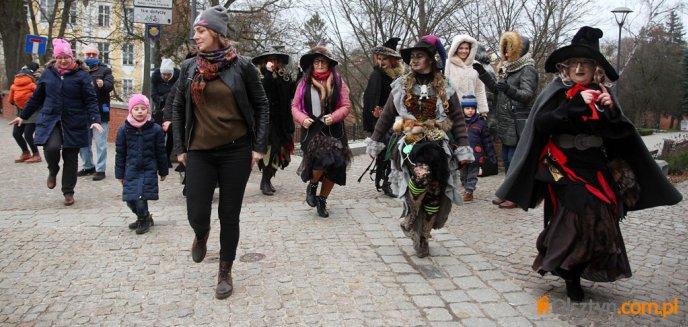 Artykuł: ''Nazywam się Miliard'' w Olsztynie. Tańcem przeciwko przemocy wobec kobiet [ZDJĘCIA, WIDEO]