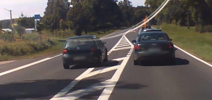 Artykuł: ''To zwyczajne chamstwo za kierownicą''. Bezmyślność niektórych kierowców nie zna granic [WIDEO]