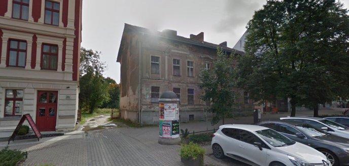 Artykuł: Centrum Olsztyna wypięknieje