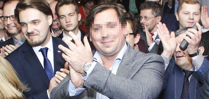 Artykuł: Sąd aresztował ''agenta Tomka'' na trzy miesiące [AKTUALIZACJA]