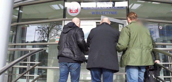 Artykuł: Korupcja w WOPR. Zatrzymano członka Zarządu Głównego [WIDEO]
