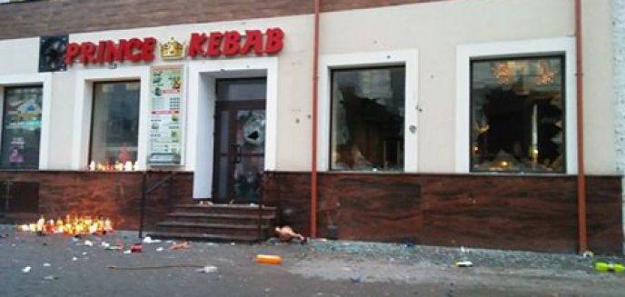 Zabił młodego mężczyznę w lokalu z kebabem. Tunezyjczyk skazany